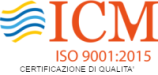 certificazione di qualità Icm Iso